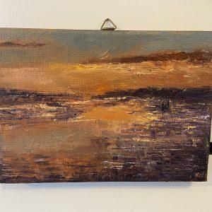 Original Paintings – Sunset
