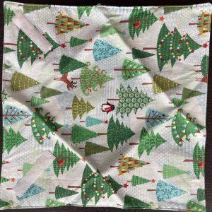 Textiles – Sandwich Wraps (Xmas)