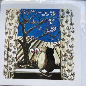 Art Card – Love Is In The Air