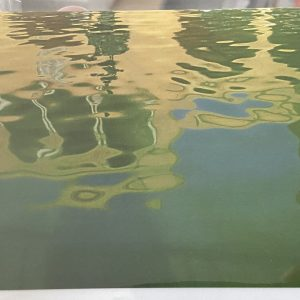 Art Card – Water Reflection (LG)