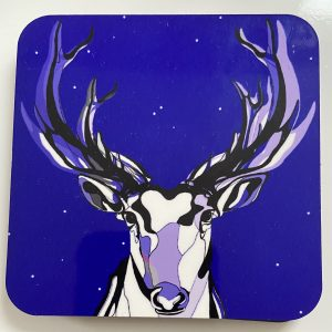 Coasters – Stag