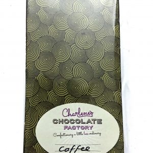 Handmade Chocolate – Exclusive Pier Road Coffee & Dark Chocolate