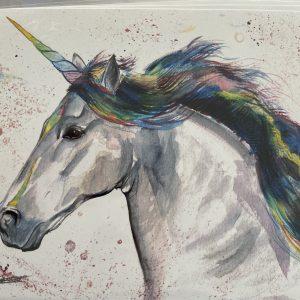 Print – Unicorn (Limited Edition)