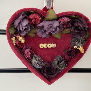 3D Design – Love #1