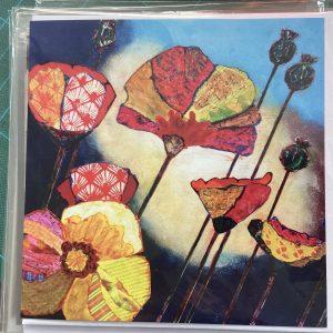 Art Card – Flowers (LT)