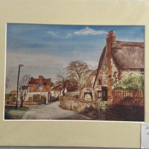 Print – Blake's House