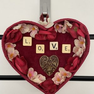3D Design – Love #4
