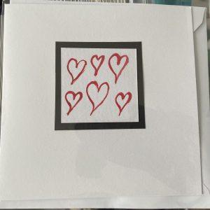 Love Treats & Cards