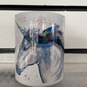 Mugs – Unicorn