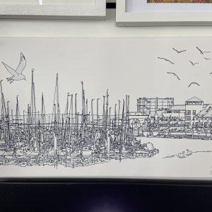 Canvas Art – Littlehampton