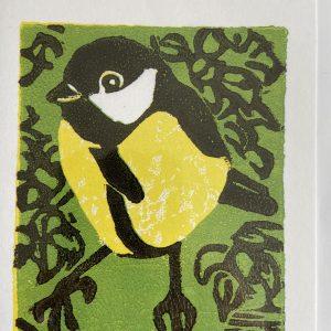 Art Card – Bird